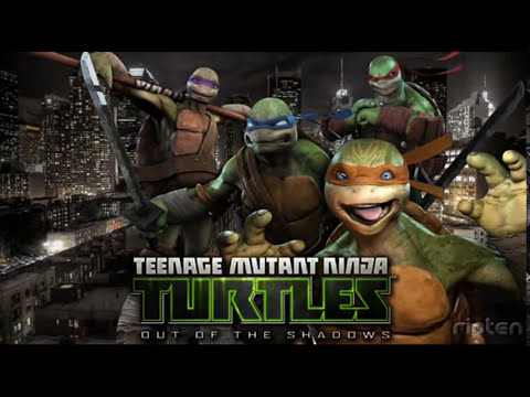 Descargar Teenage Mutant Ninja Turtles: Out Of The Shadows Para PC Full Español 1 Link