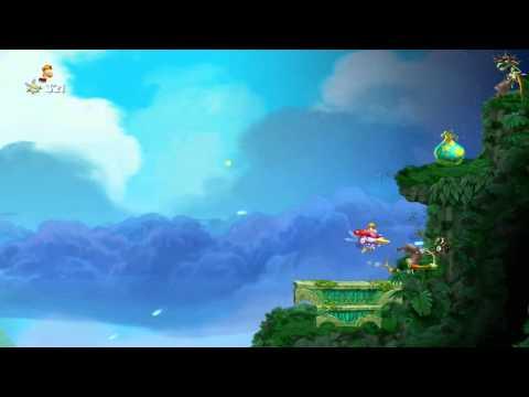 Misc Computer Games - Rayman - Moskito
