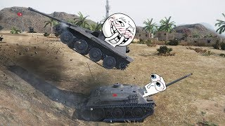 World of Tanks Epic Wins and Fails Ep31