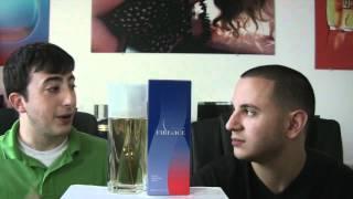 Review of -Herrera Aqua by Carolina Herrera for Men-ScentedMonkey.com
