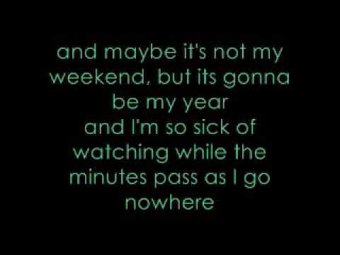Natasha Bedingfield - Weightless Lyrics | MetroLyrics