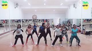 """Download Lagu Zumba Dangdut """" Aisah Jamilah By Sandrina Ft Iva Lola / WKM Studio, Sangatta Gratis STAFABAND"""