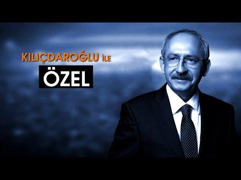 Kılıçdaroğlu ile Özel