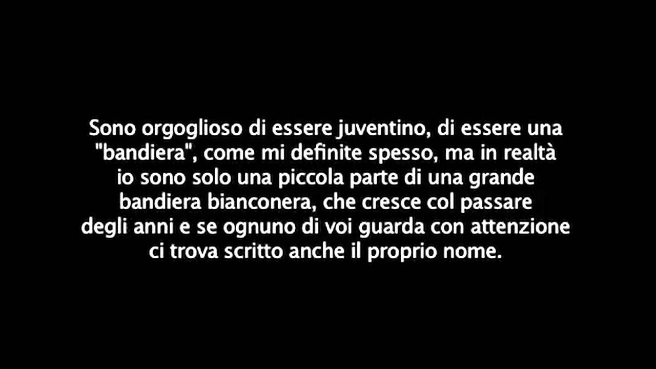 29 frasi sulla Juventus per 29 scudetti! - YouTube