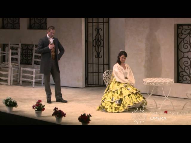 The Barber of Seville for Families 5 Minute Highlights - San Francisco Opera (2013)