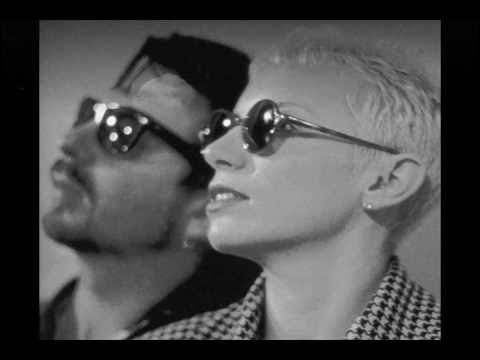 Eurythmics - When The Day Goes Down