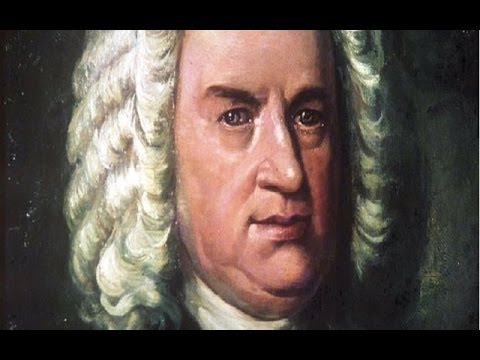 ★ Johann Sebastian Bach ★ Classical Music - Relaxing Music for Studying Concentration and Sleep