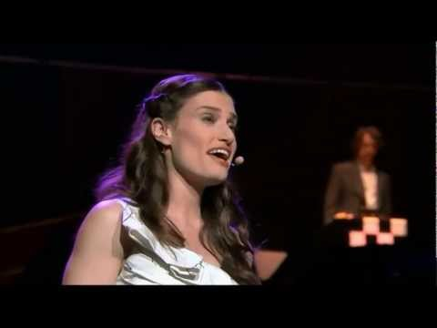 Idina Menzel & Kerry Ellis - I Know Him So Well - Chess In Concert