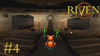 SCHOOL DAY / Riven: The Sequel To Myst (04)
