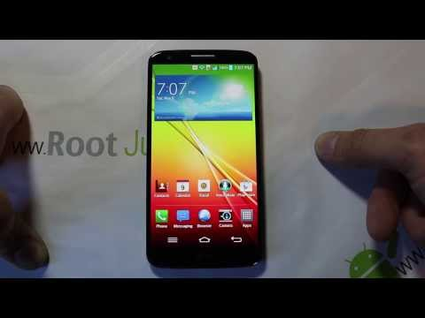 LG G2 Android Phone Review
