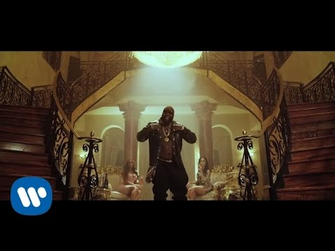Rick Ross Ft. Jadakiss - oil Money Gang (official) video