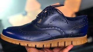 COLE HAAN Made in Maine - The Art of Craft