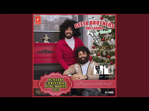 Punjabi Christmas Album Hits Medley (feat. Mickey Singh, J Statik & Randy J) video