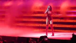 Download Lagu 2017.11.10 - Halsey - Bad at Love (HFK Tour @ Seattle) Gratis STAFABAND