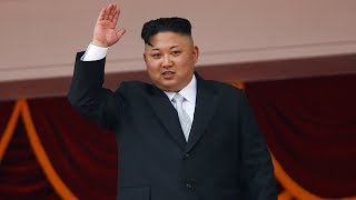 President Trump to meet with Kim Jong Un