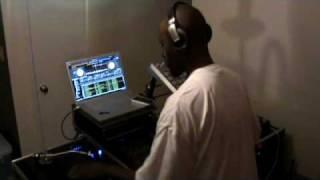 DJ-MAAL GOT R&B TRAX ON DECK!!!