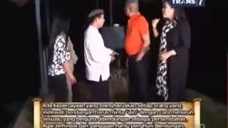 Mister Tukul - Setan Budeg Bintaro - 23 Agustus 2014 [Full Video}