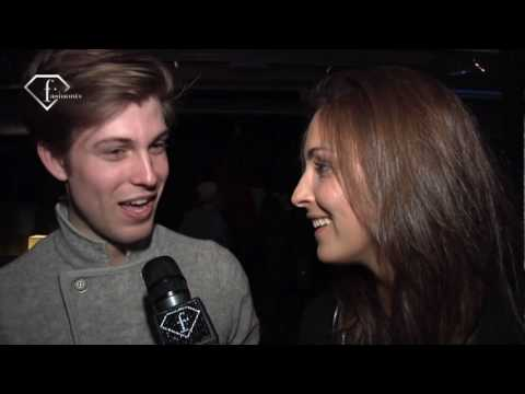 fashiontv | FTV.com - WHY NOT PARTY FITZCARRALDO MILAN