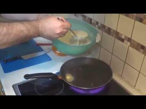 Τhecook.gr - Βασική συνταγή για Κρέπες
