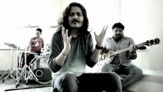 Pata R Moruddyan    Shaada Kaalo 2   Shunlam Tumi   Bengali Band Song    MusicVideo