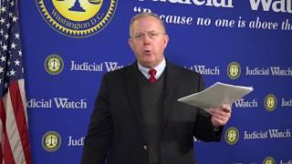 On Watch: The Fusion GPS Testimony & U.S. Govt. Funding of Pro-Soros Media
