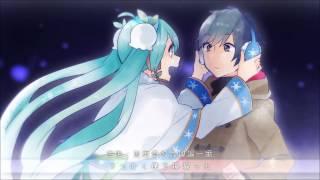 【初音ミク】Snow Fairy Story [中文字幕]