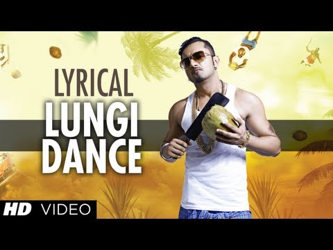 The Thalaivar Tribute (Lungi Dance) Feat. Yo Yo Honey Singh