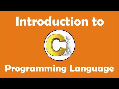 [Hindi] C programming tutorial #1 |Introduction to C programming language