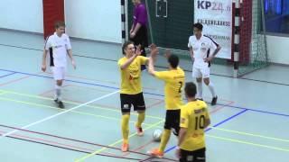 Sievi Futsal - TPK 14.2.2015