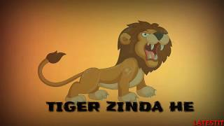 download lagu Swag Se Swagat Best Whatsapp Status Tiger Zinda He gratis