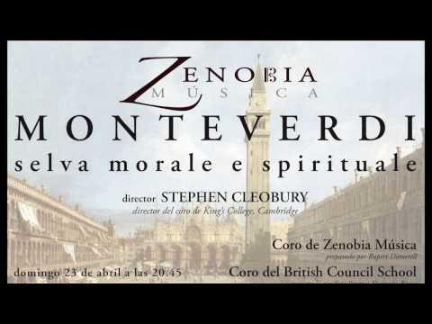 Монтеверди Клаудио - Credidi