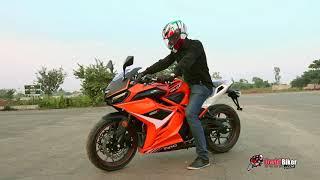 Taro GP 1 Short Ride Review, Price in Bangladesh