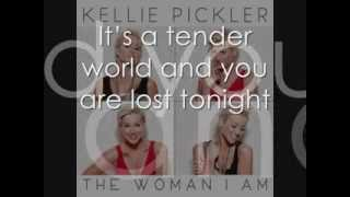 Watch Kellie Pickler Tough All Over video