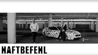 Haftbefehl ft. Marteria - Ich Rolle Mit Meim Besten