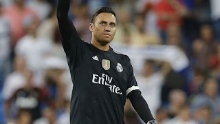 Keylor Navas●Great Best Saves●Real Madrid CF●ᴴᴰ