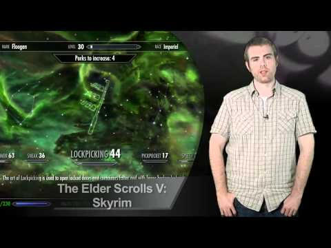 The Elder Scrolls V: Skyrim Video Review