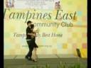 Tampines CC Performance - Jenny Wong & Brendan Natal