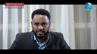 Presence Tv Channel June 17,2017 With Prophet Suraphel Demissie