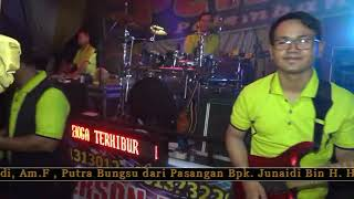 """ Aku trisno "" Biduan New,PERSON Musik ""  plg Kartimin Studio # Ds,Petaling"