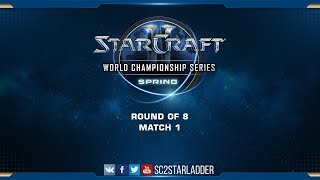 2019 WCS Spring - Playoff Ro8 Match 1: Neeb (P) vs Elazer (Z)
