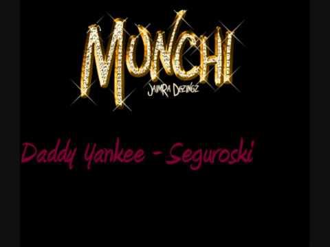 Daddy Yankee - Segurosky