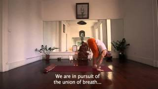 Ashtanga Yoga Canarias.mov