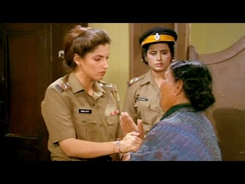 Zakhmi Aurat - Part 1 Of 15 - Dimple Kapadia - Raj Babbar - Superhit Bollywood Movies video