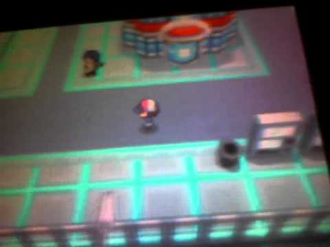 Pokemon Black AR Tutorial: Wild Pokemon Modifier demo