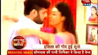 Yeh hai mohabbatein 15th September 2015 news