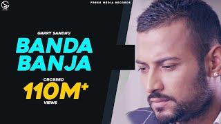 Download Garry Sandhu | Banda Ban Ja | Official Video 2014 3Gp Mp4