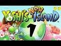 Yoshi S New Island The Diaper Island Episode 1 mp3