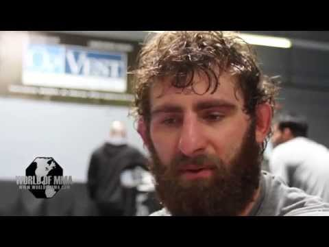 Bellator MMA 92 Main Event Fighter Brett Cooper Discusses Upcoming Bout with Dan Cramer