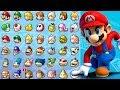 Mario Kart 8 Deluxe - All Characters Unlocked thumbnail