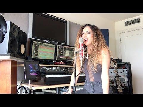 MI MALA Remix - Mau y Ricky, Karol G  ft. Becky G, Leslie Grace, Lali  (Cover by Lorena Pinot)